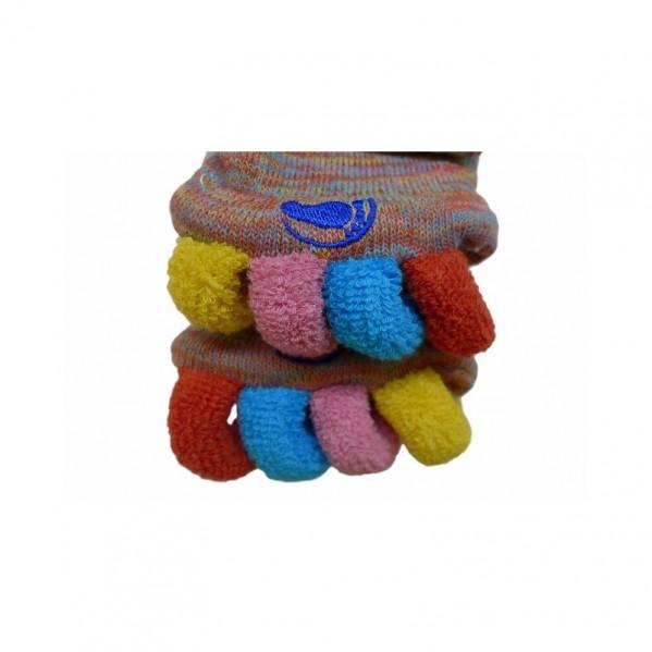 Skarpetki regulowane- Multicolor