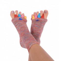 Skarpetki relaksacyjne  - Multicolor