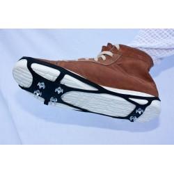 Antypoślizgowe nakładki na buty / damskie